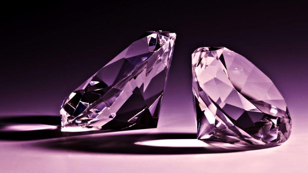 buy pink diamonds